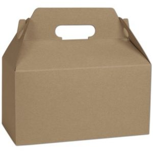 Kraft Boxes 1