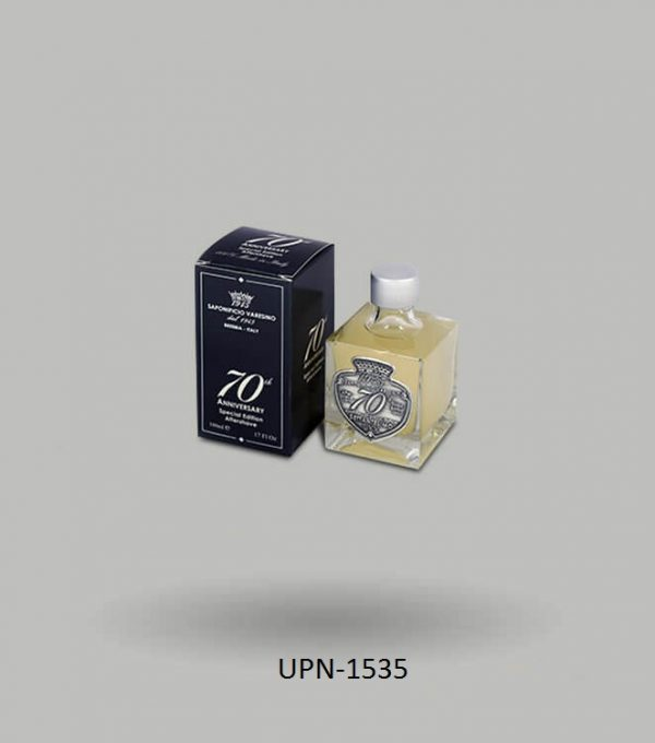 After Shave Box Packaging