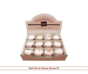 Bath Bomb Display Boxes3