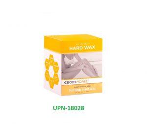Body Wax Strip Hanger Boxes 03