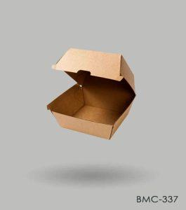 Custom Burger Boxes Wholesale