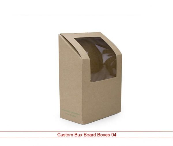 Custom Bux Board Boxes 1