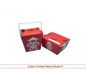 Custom Chinese Takeout Boxes 01