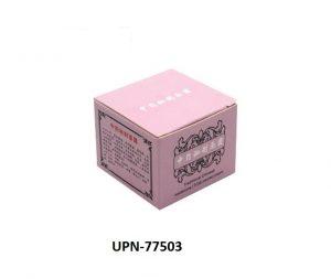 Custom Cream Boxes