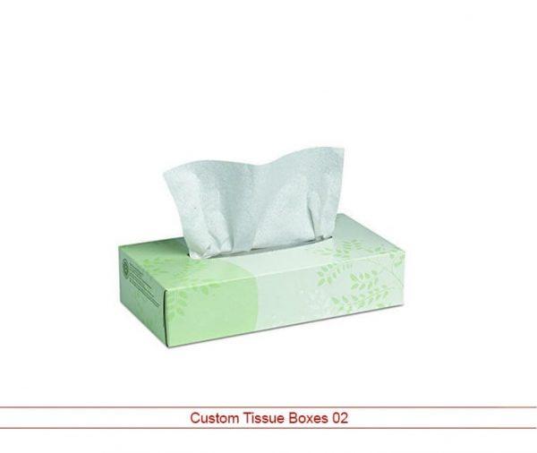 Custom Tissue boxes 02