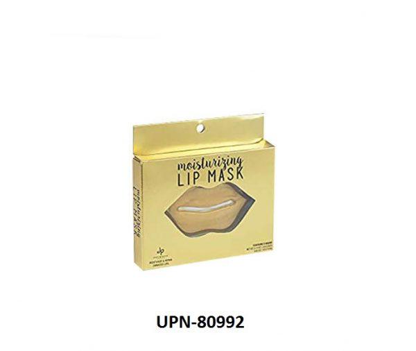 Moisturizing Lip Mask Packaging