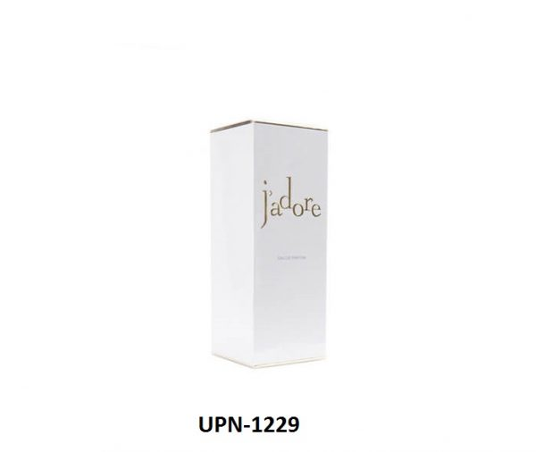 Perfume Boxes Wholesale Packaging