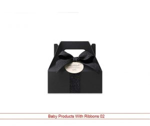 Products With Beautiful Ribbons