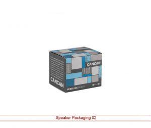 Speaker Packaging NY