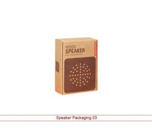 Speaker Packaging New York