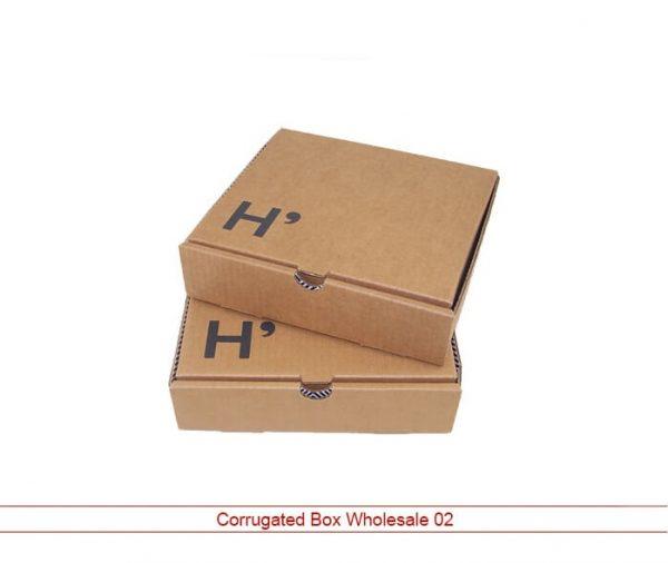 corrugated cardboard boxes wholesale