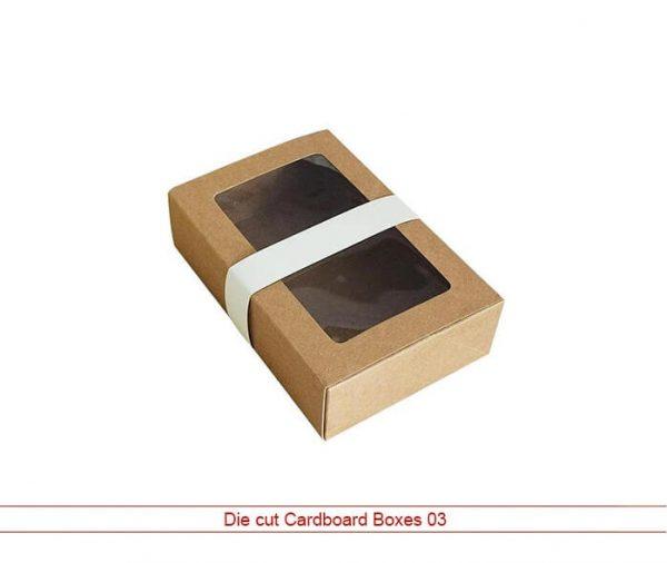 die cut cardboard boxes NYC