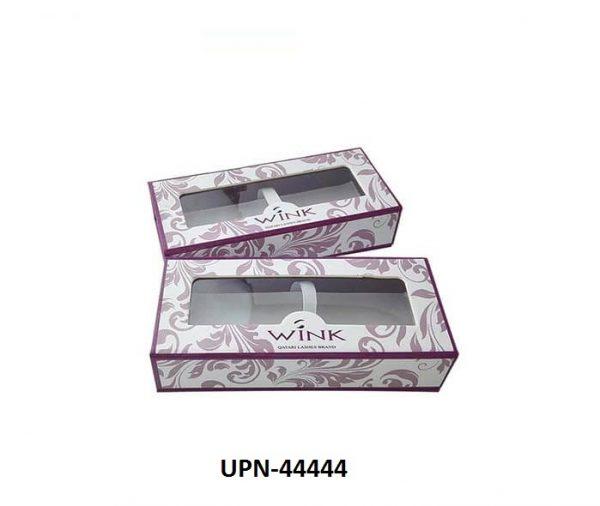 eyelash boxes wholesale