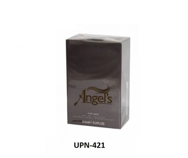 Perfume Boxes 1