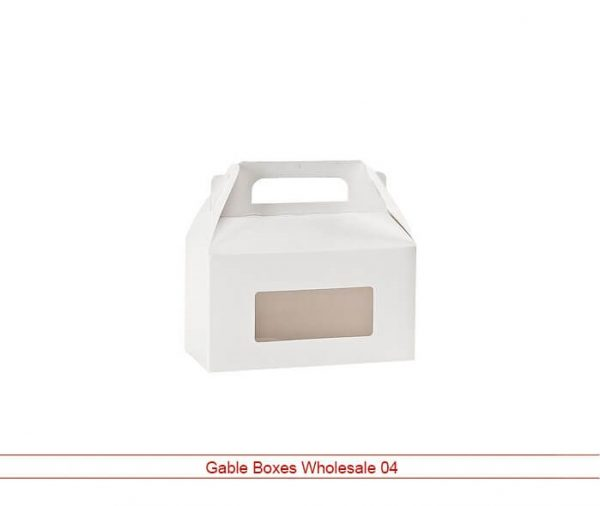wholesale gable boxes