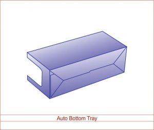 Auto Bottom Tray 03