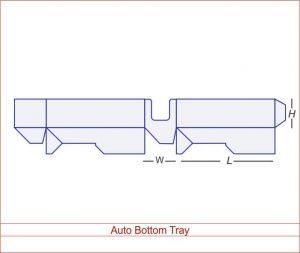 Auto Bottom Tray 04
