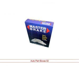 Auto part box NY