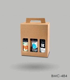 Bottle Carrier boxes
