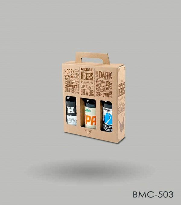 Bottle Window Boxes Wholesale