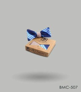 Bow Tie Packaging Boxes