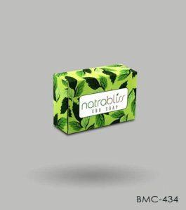 CBD Soap Packaging