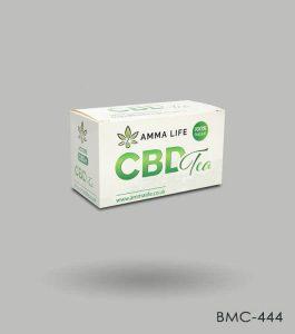 CBD Tea Boxes