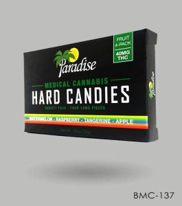 Cannabis Candy Boxes