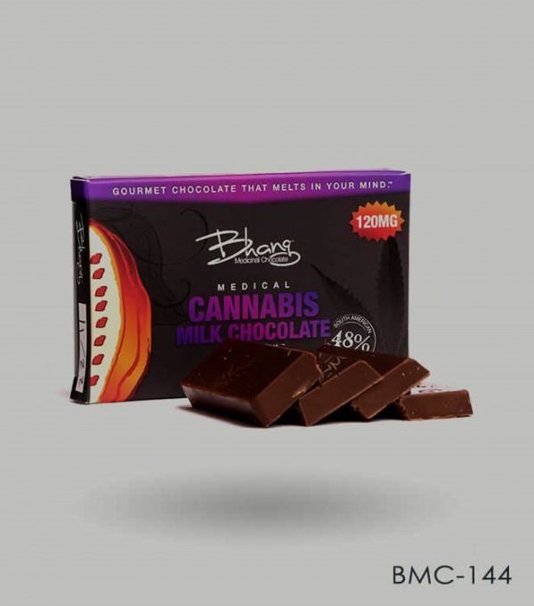Cannabis Chocolate Boxes Wholesale