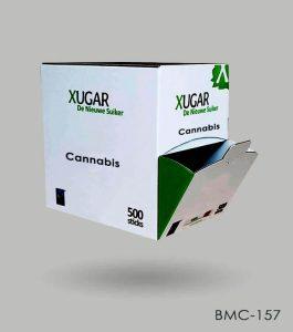 Cannabis Dispenser Boxes