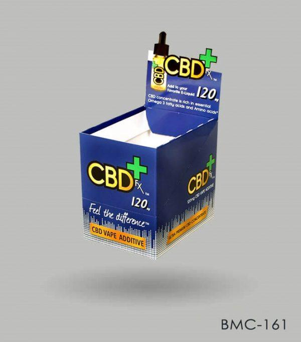 Cannabis Display Boxes