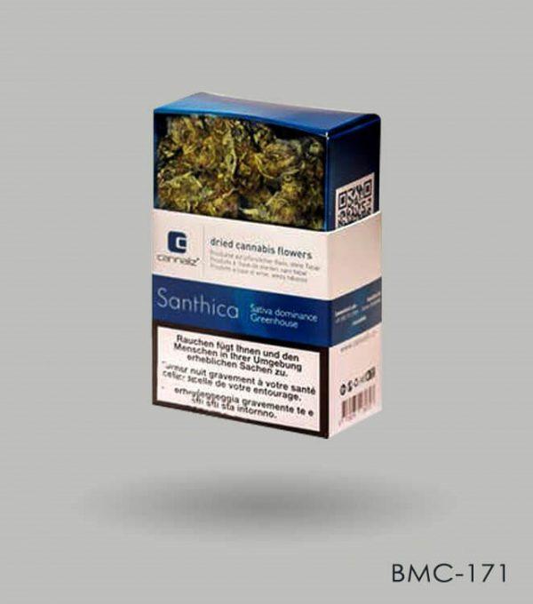 Cannabis Flower Boxes Wholesale