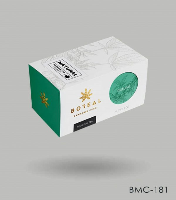 Cannabis Promotional Boxes