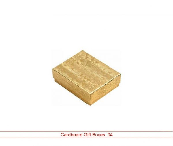 Cardboard Gift Boxes NY