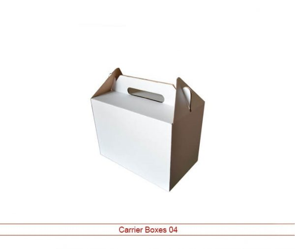 Carrier Boxes NY
