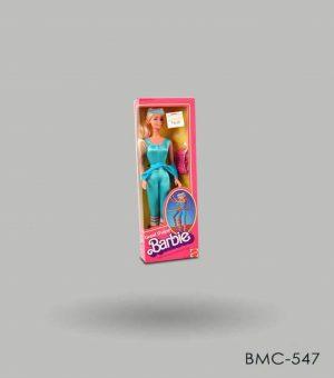 Custom Barbie Doll Boxes