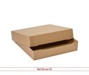 Custom Belt Packaging 02