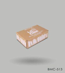 Custom Branded Mailer Boxes