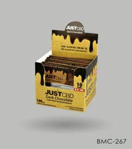 Custom CBD Chocolates Boxes