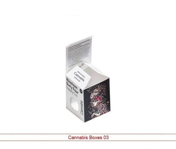 Custom Cannabis Boxes - Copy