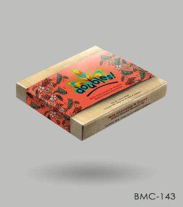 Custom Cannabis Chocolate Boxes