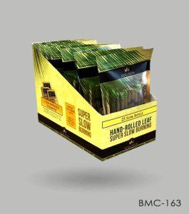 Custom Cannabis Display Boxes