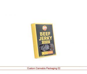 Custom Cannabis Packaging NYC