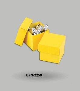 Custom Cardboard Box Packaging