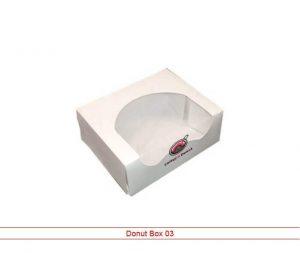 Custom Donut Packaging Wholesale1