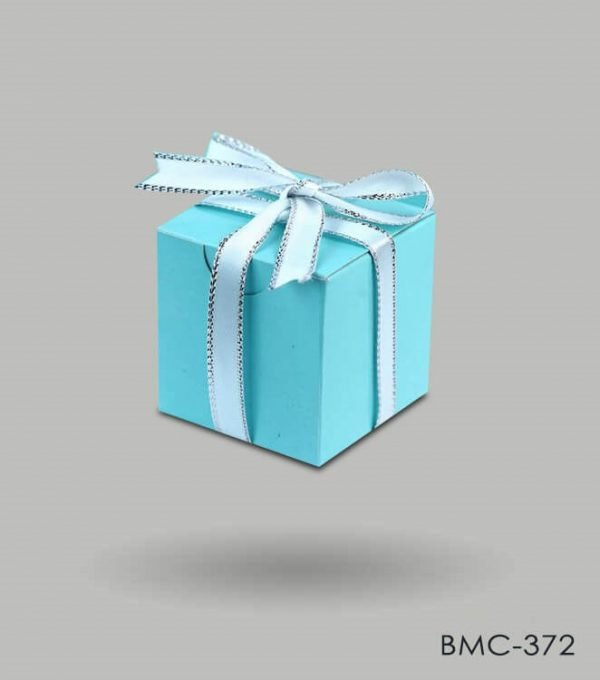 Custom Favor Boxes