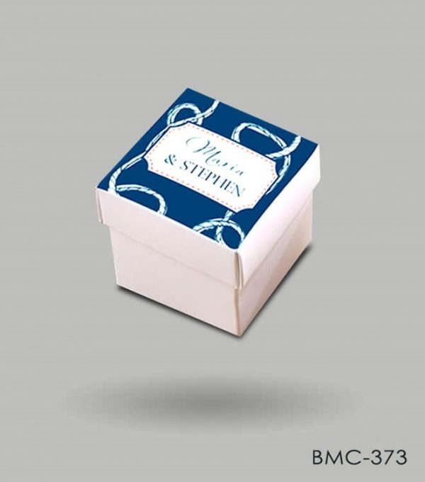 Custom Favor Boxes Wholesale