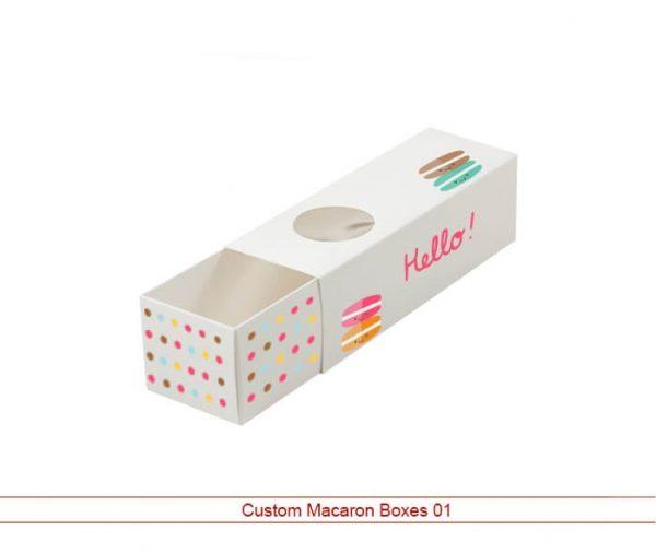 Custom Macaron Boxes 01