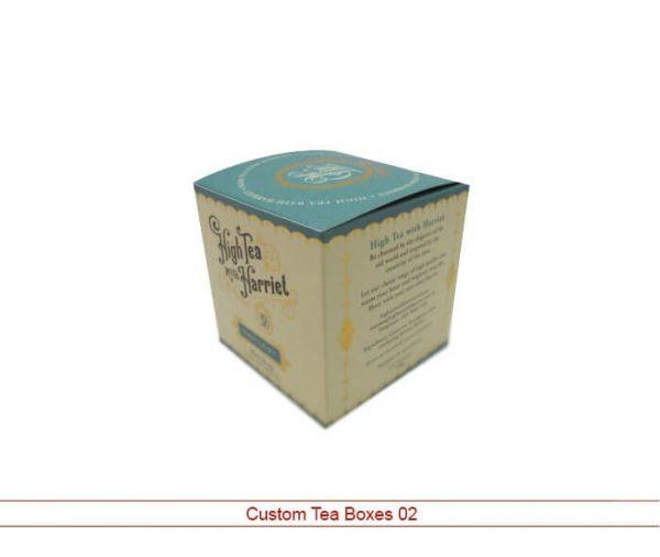 Custom Tea Boxes 02