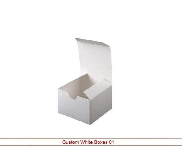 Custom White Boxes 011